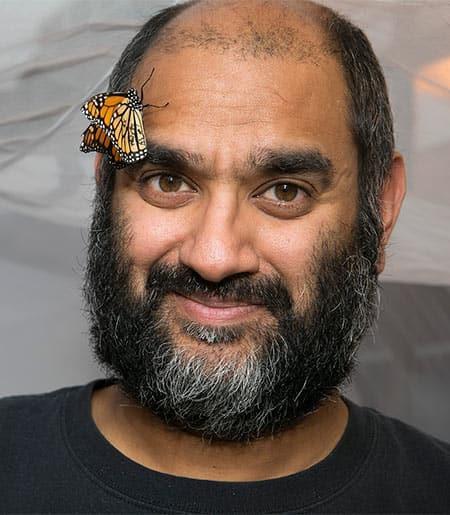 Image of Anurag Agrawal