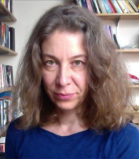 Image of Arnika Fuhrmann