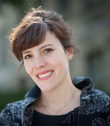 Image of Athena Kirk