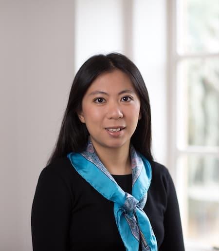 Image of Baobao Zhang