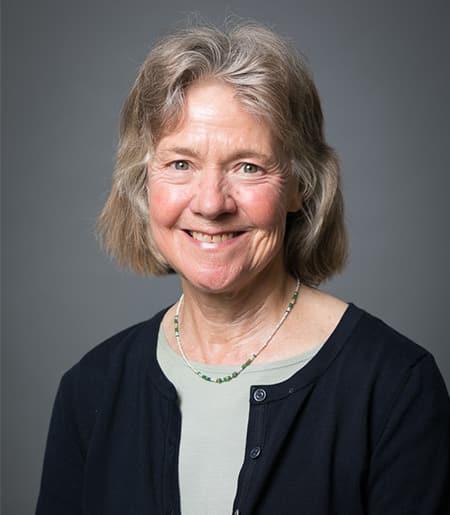 Image of Barbara A. Baird