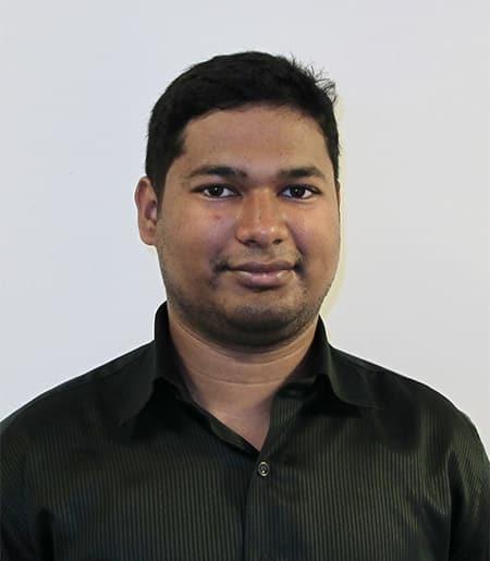 Image of Biplab Basak