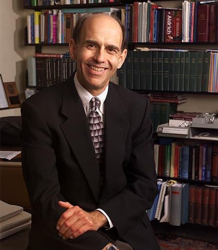 Image of Bruce Ganem