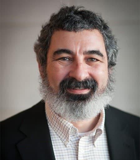 Image of Bruce V. Lewenstein