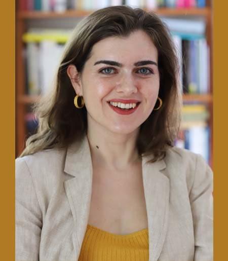 Image of Caitlín Eilís Barrett