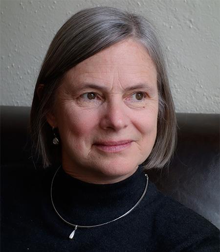 Image of Carol Krumhansl