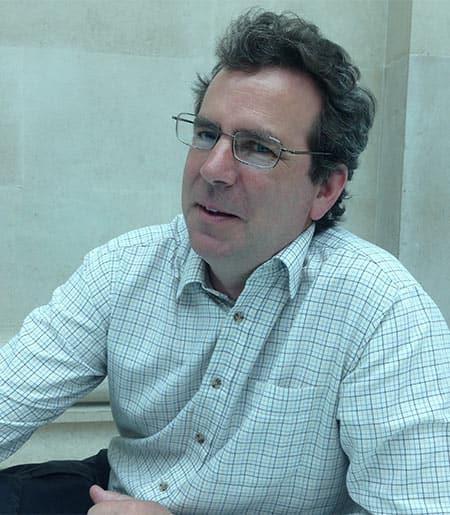 Image of Charles Brittain