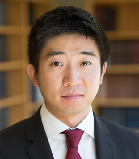 Darien Huang