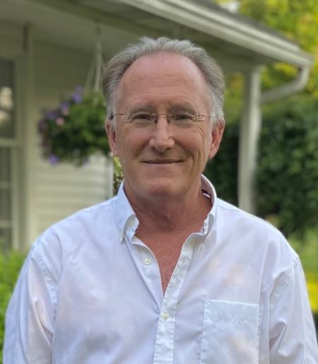 Image of David J. Field