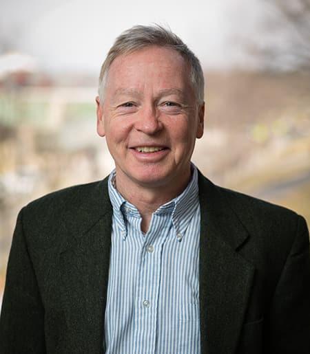 Image of David Strang