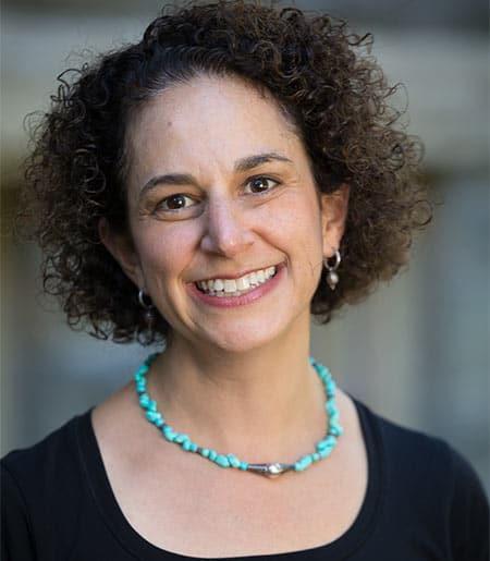 Image of Deborah A. Starr
