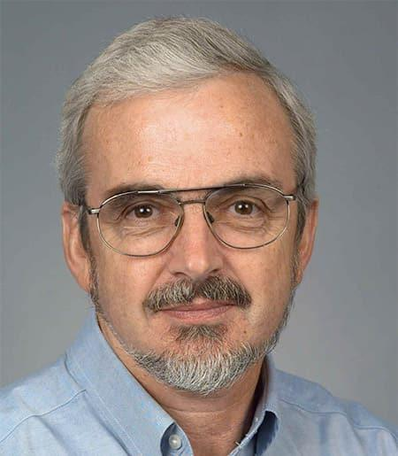 Image of Donald B. Campbell