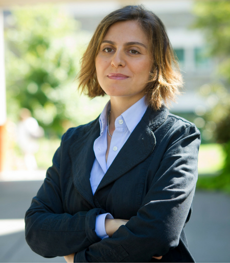 Image of Eleonora Patacchini