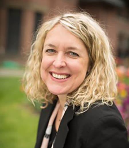 Image of Elizabeth S. Anker