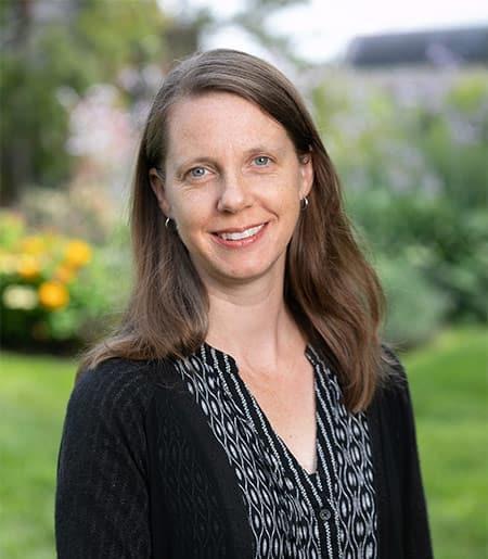 Image of Emily Fridlund