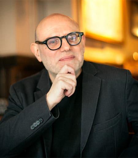 Image of Enzo Traverso