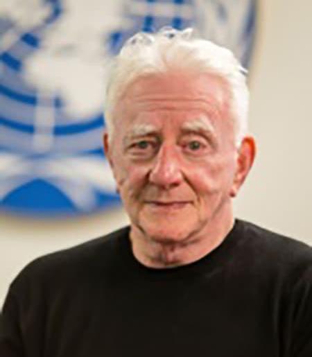 Image of Eric Cheyfitz