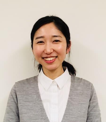 Image of Eriko Akamatsu