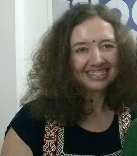 Image of Ewa Bachminska