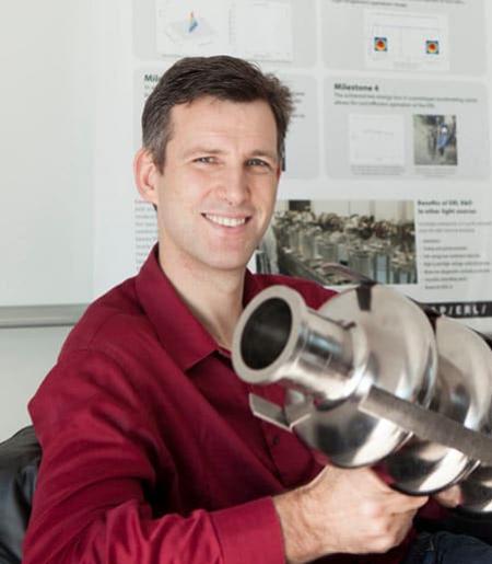 Image of Georg Hoffstaetter