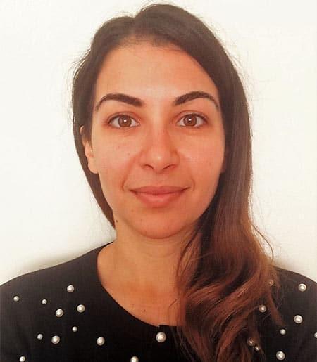 Image of Georgia Marina Andreou