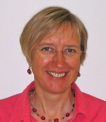 Image of Gunhild Lischke