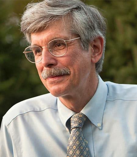 Image of Harry E. Shaw
