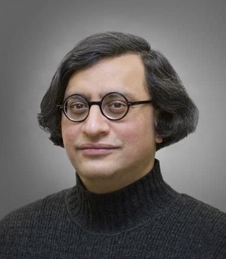 Image of Iftikhar Dadi