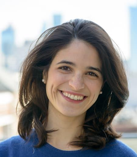 Image of Isabel M. Perera