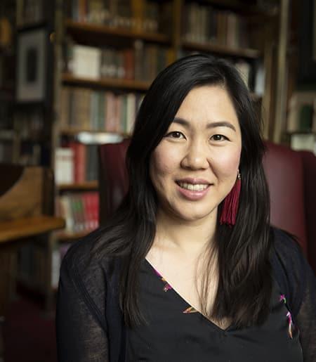 Image of Julia Chang