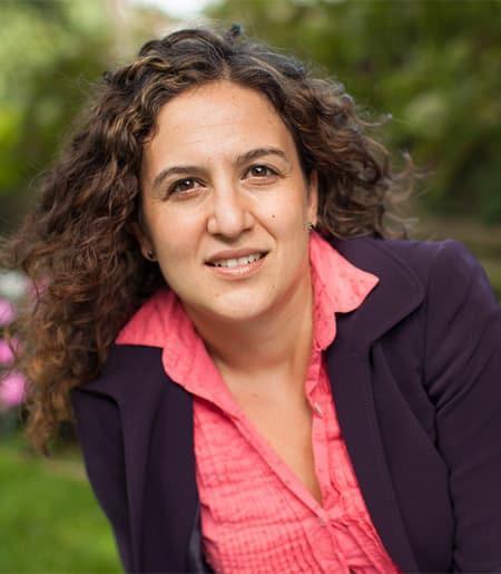 Image of Julieta Caunedo
