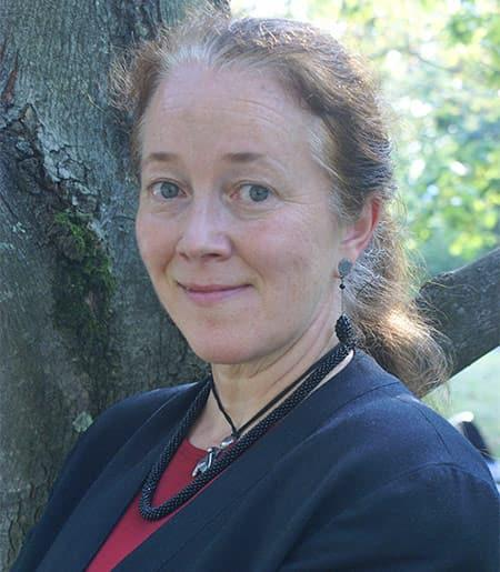 Image of Kaja Maria McGowan