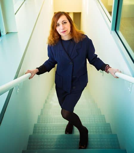 Image of Karen Pinkus