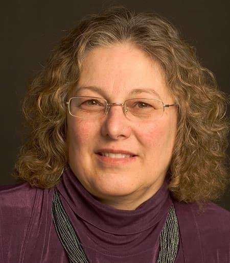 Image of Kathryn March