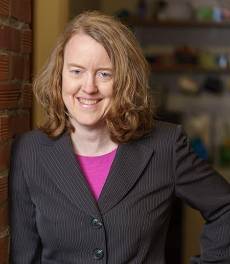 Image of Kelly King-O'Brien
