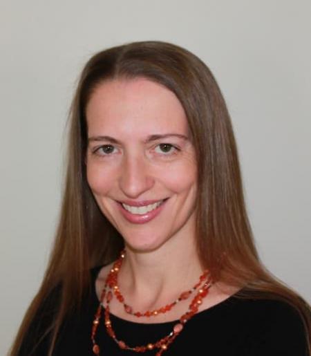 Image of Kendra Bischoff