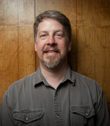 Image of Kurt Jordan