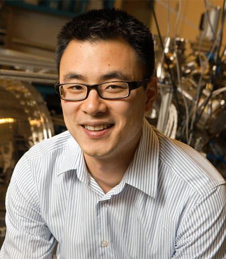 Image of Kyle Shen