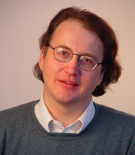 Image of Magnus Fiskesjö