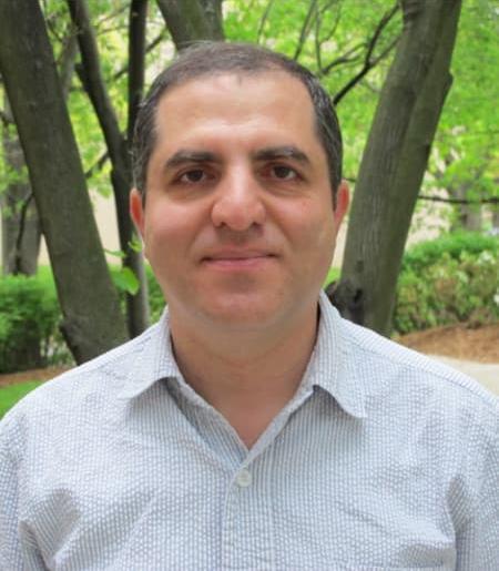 Image of Mahdi Asgari