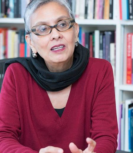 Image of Maria Fernandez