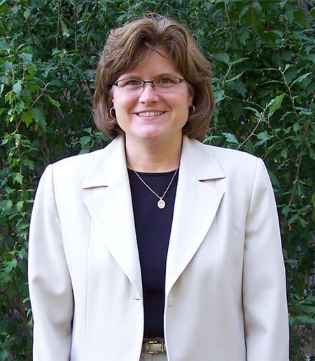 Image of Mary Ann Huntley