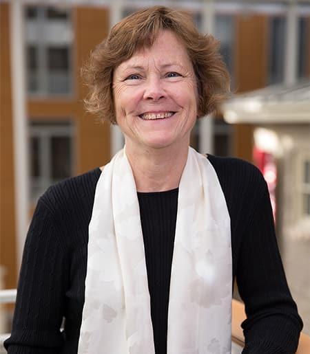 Image of Mary K. Redmond
