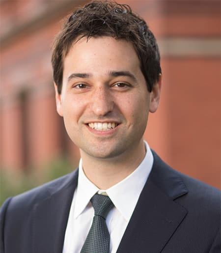 Image of Matthew Baron