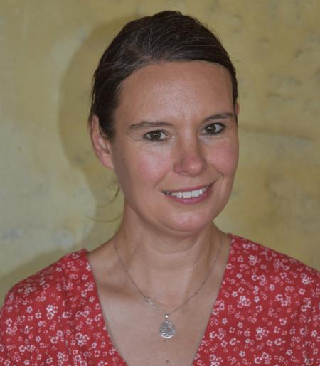 Image of Michèle Belot