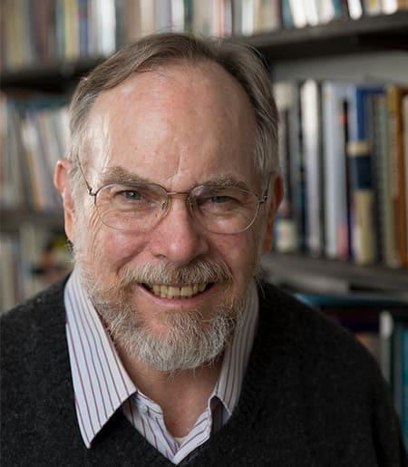 Image of Michael E. Lynch