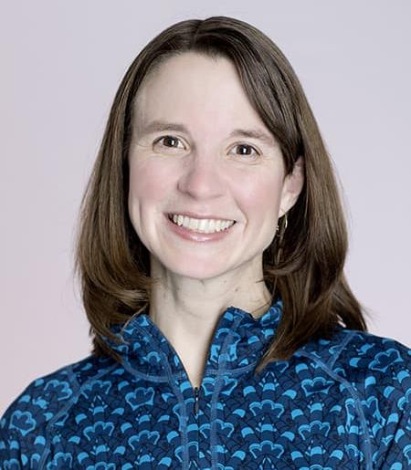 Image of Michelle Smith