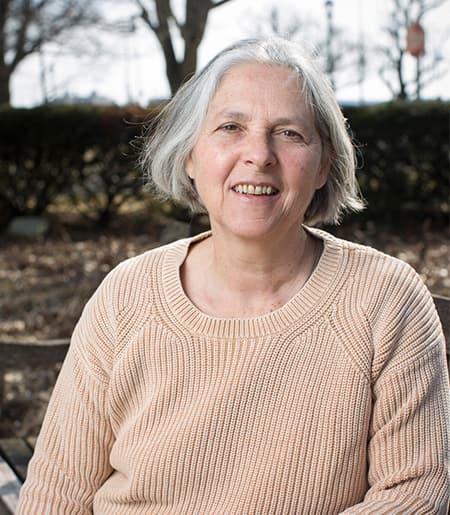 Image of Monica Ann Geber
