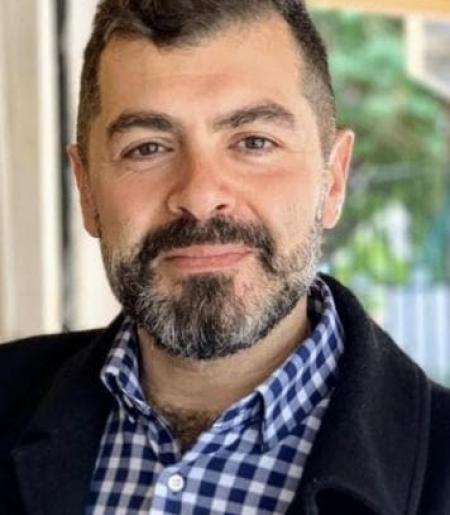 Image of Mostafa Minawi
