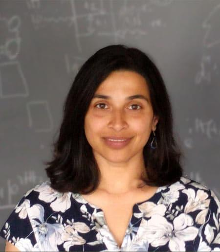 Image of Nandini Ananth
